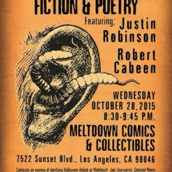 If In Los Angeles, An Evening of Horror Awaits You!