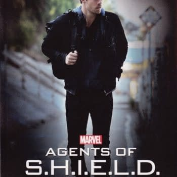 A Very Inhuman New Poster For Marvel's Agents Of SHIELD