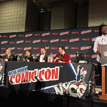 NYCC 15: Image Comics: Where Creators Own Worlds