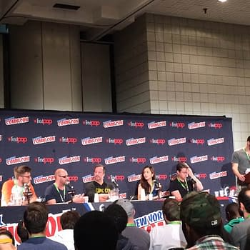 NYCC 15: Is LINE Webtoon Really The Future Of Comics