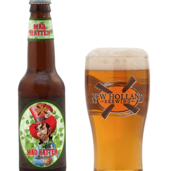 Booze Geek – Mad Hatter IPA And Gotham Central