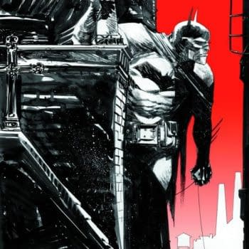Bleeding Cool Bestseller List – Annuals, Overture And League See DC Take Top Spots