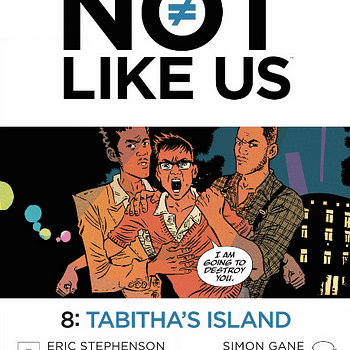 Theyre Not Like Us #8: A Lot More Than A Cup Of Tea