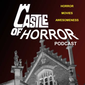 The Castle Of Horror Podcast Presents: Wes Cravens Red Eye