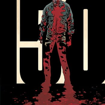 Cry Havoc Four Eyes Pencil Head Prophet Earth War Octopus &#8211 5 Launches From Image In January 2016s Solicitations Along With Walking Dead #150