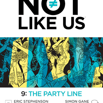 A Trippy Dramatic Club Scene In Theyre Not Like Us #9