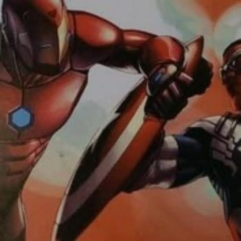 Mindless Speculation: What Marvel DIDN'T Announce at NYCC