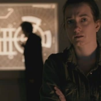 Ten Thoughts About Doctor Who: Under The Lake… And Pac Man? (SPOILERS)
