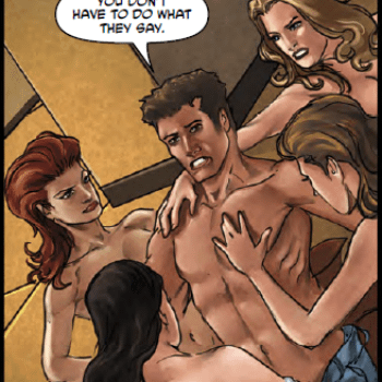 42 Thoughts About 42 Of Today's Comics – Defying Satan's Rules…