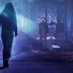 Marvel's Jessica Jones Gets First Emmy Win