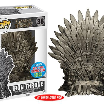All The Funko POP NYCC Exclusives, And How To Get The Tickets You'll Need To Get Them