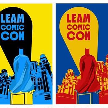 Things To Do In Leamington Spa This Weekend If You Like Comics