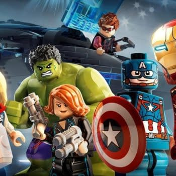 NYCC '15: LEGO Marvel's Avengers May Have 250 Playable Characters But Spider-Man Won't Be One Of Them