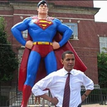Do You Want Another Geek President Of The United States?