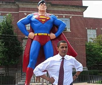 Do You Want Another Geek President Of The United States
