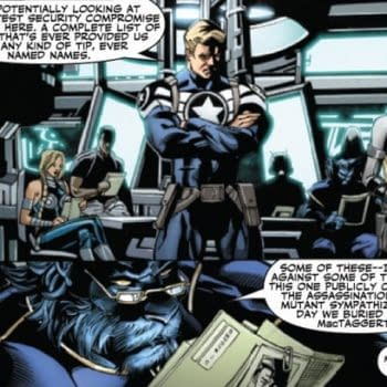 Captain America – On The Side Of Snowden And Manning This Time?