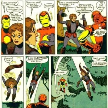 Marvel Makes Another Mutant Into A Non-Mutant – Squirrel Girl's Been Perlmuttered (UPDATE)