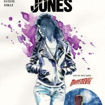 A Brand New Jessica Jones Comic From Bendis And Gaydos For Free