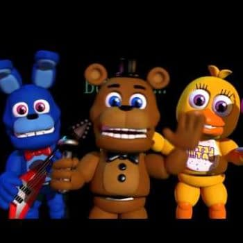 Five Night At Freddy's World Trailer Is Not What You Are Expecting
