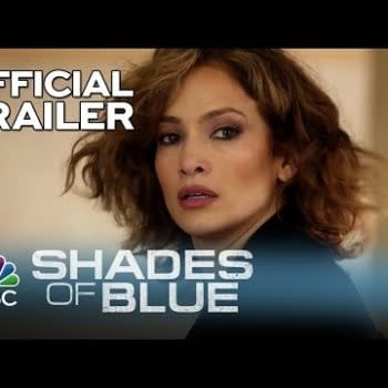 Jennifer Lopez And Ray Liotta Come To NBC In Shades Of Blue