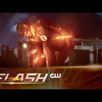 Doctor Light Takes Out The Flash In Latest Clip From Enter Zoom