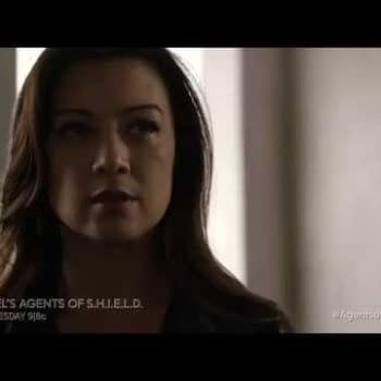 May Confronts Andrew About Last Weeks Big Reveal On Agents Of SHIELD