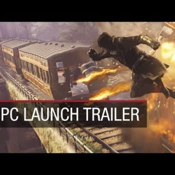 Assassin's Creed: Syndicate Gets A PC Launch Trailer