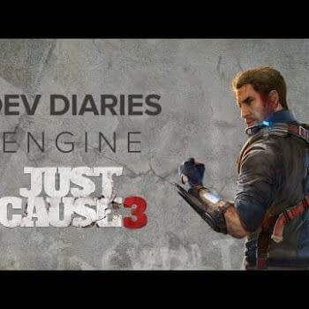 Just Cause 3 Video Opens Up The Hood To Show You How Destruction Works