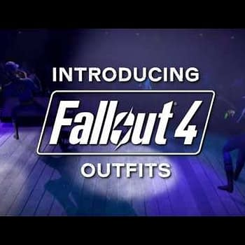 Rock Band 4 Is Getting Free Fallout 4 Outfits