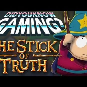 Learn About The Creation And What Was Cut From South Park: The Stick Of Truth