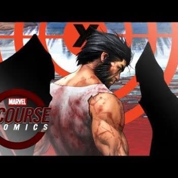 Mike Marts' Final Project For Marvel – Cooking For Wolverine