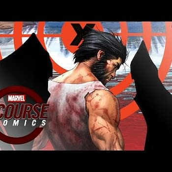 Mike Marts Final Project For Marvel &#8211 Cooking For Wolverine