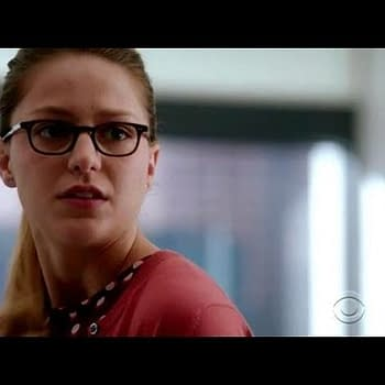 Supergirl And Sticky Buns &#8211 Keeping Up With The Kryptonians