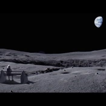 John Lewis Remakes Oasis' Half The World Away For Christmas Ad To Set Britain A-Blubbing
