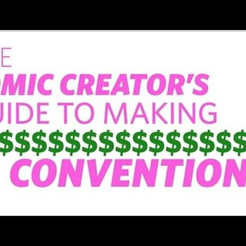 Charging For Signatures At Comic Cons &#8211 The Movie Starring Donny Cates And Eliot Rahal