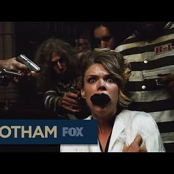Galavans Plans Are Coming To A Head In 4 New Clips From Gotham