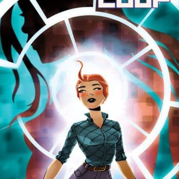 """""""Love Echoes In All Of Us"""" Don't Miss Out On The Infinite Loop TP From IDW"""