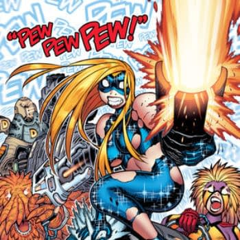 Preview: Empowered Special #7 – For GamerGaters And SJWs Alike