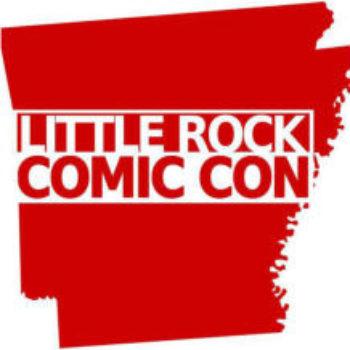 Comic-Con Wars: Little Rock Vs. Arkansas Comic-Con