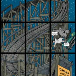 Alan Moore And Colleen Doran's Big Nemo To Be A Print Comic As Well? #TB15