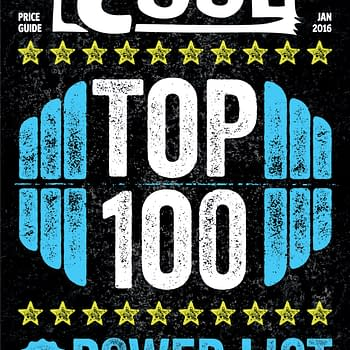 The Bleeding Cool Top 100 Power List 2015 – 79 To 77