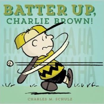 Boom! And Fantagraphics Team For Peanuts Humble Bundle