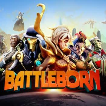 Battleborn Has Been Delayed Until May