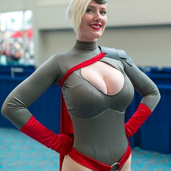 Cosplay Guests And Panels To Be Big Part Of New Jersey Comic Expo