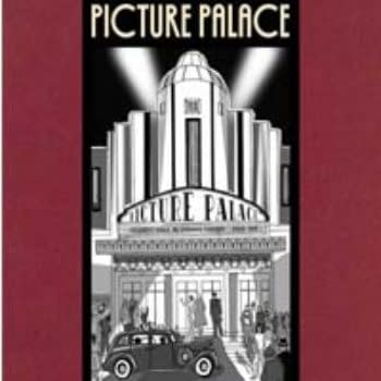 Here Is A Preview Of Jessica Martin's Elsie Harris: Picture Palace