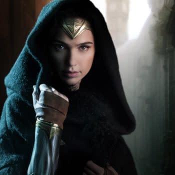 History Of Wonder Woman Featurette From Batman V Superman