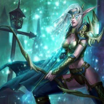 World Of Warcraft – Proposed Hunter Changes For Legion