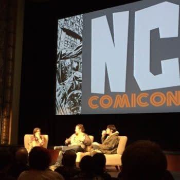 DC Comics Had Approved A Gerard Way/Becky Cloonan Doom Patrol Comic (UPDATE)
