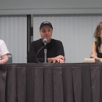 Stan Lee's Comikaze 2015: Panel Experts Discuss Creating Awesome Fairy Tale Characters