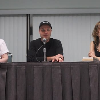 Stan Lees Comikaze 2015: Panel Experts Discuss Creating Awesome Fairy Tale Characters